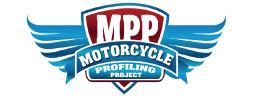 Motorcycle Profiling Project logo