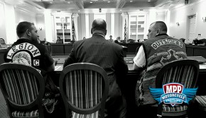 Maryland Motorcycle Profiling Hearing MPP
