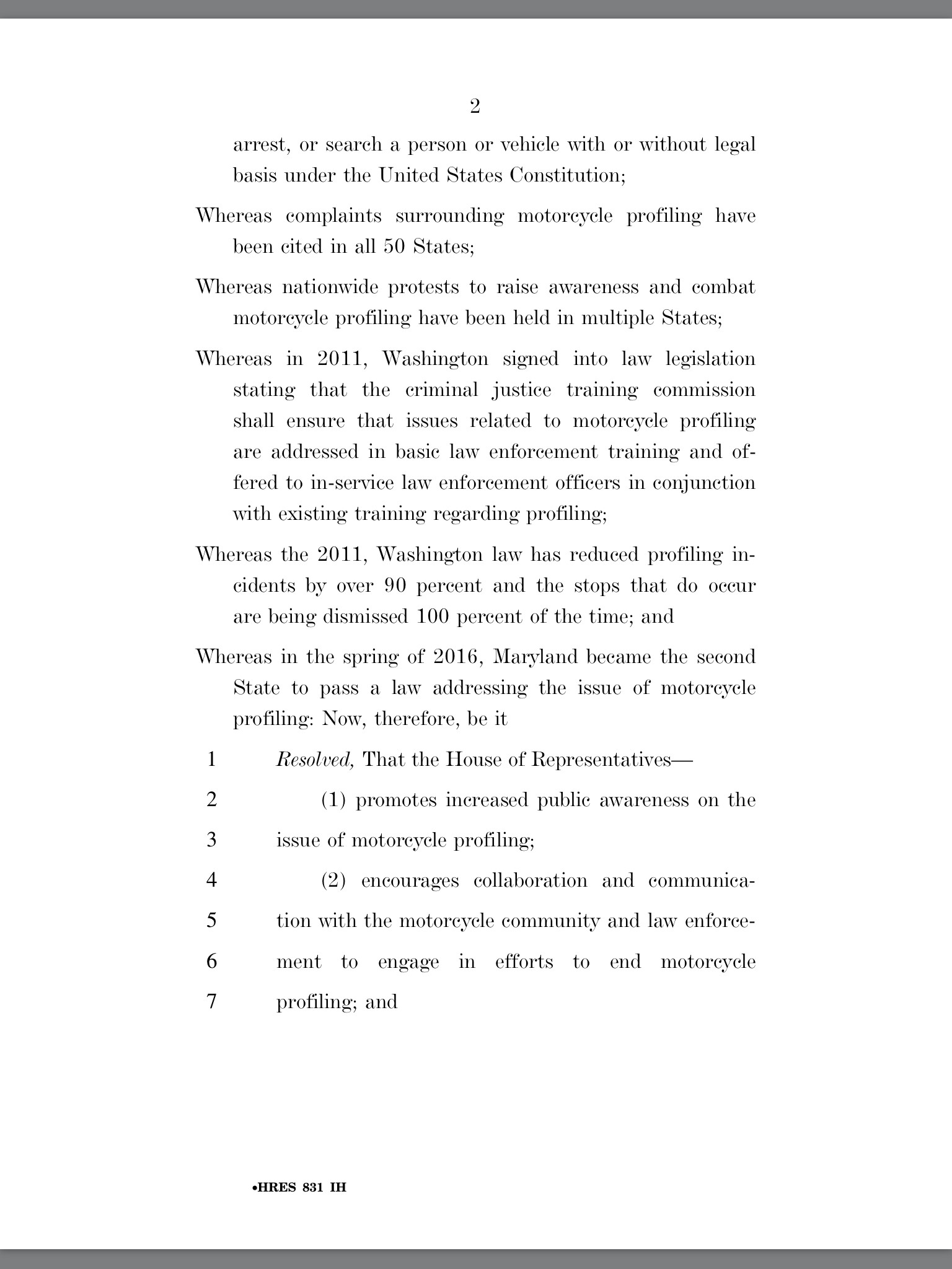 US-House-Resolution-831-page2