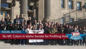 Idaho Senate No Colors