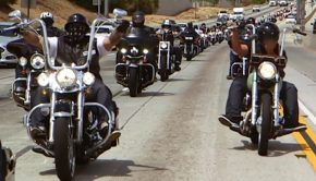 Motorcycle Profiling Project - By Bikers for Bikers