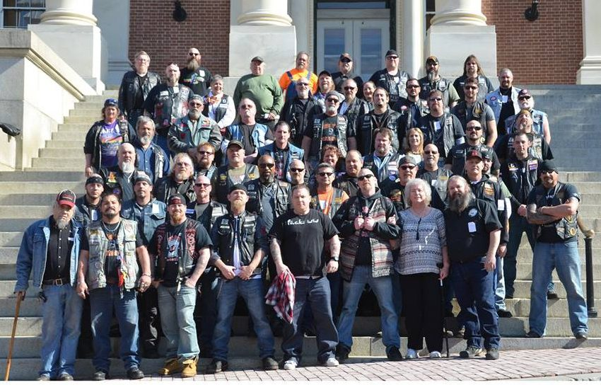 Political Unification – The Key To The Survival Of Motorcycle Clubs