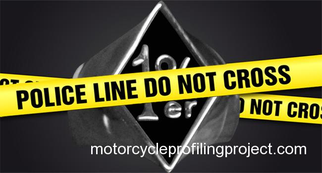 Reports Say Maryland's New Law Reduces Motorcycle Profiling