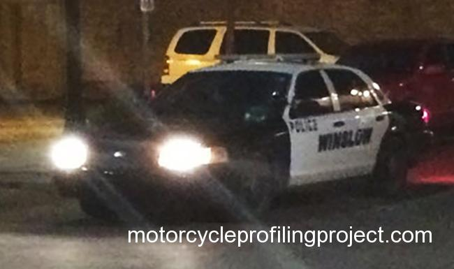 Arizona Motorcycle Club Surrounded by Police for 3 Days