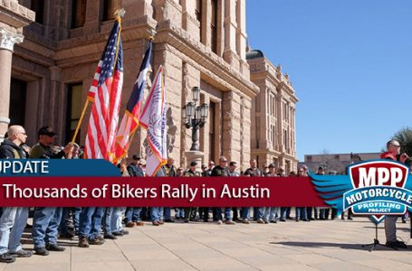 Texas Biker Movement Alive and Strong After Waco Tragedy
