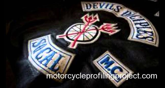 Feds Withdraw Request to Seize Devils Diciples MC Trademark