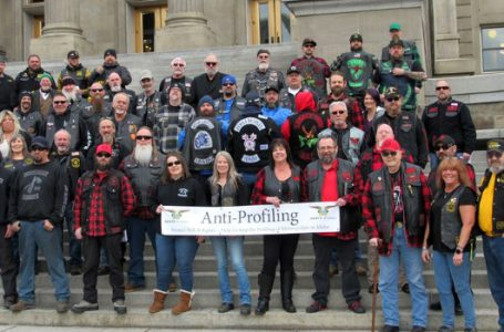 Idaho Passes Anti-Motorcycle Profiling Law