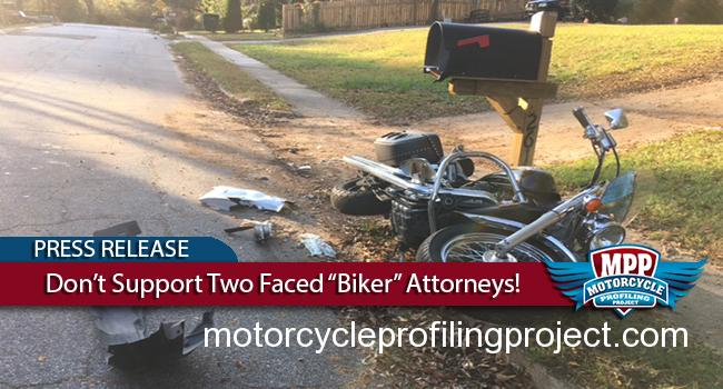 Law Tigers Restricts Employee From Associating With Motorcycle Clubs.
