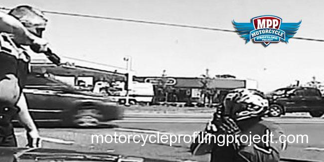 NCOC Video Exposes National Motorcycle Profiling Epidemic