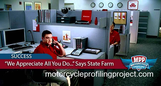 Motorcycle Clubs Successfully Pressure State Farm to Change Policy?