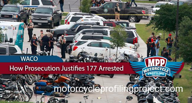 Police and 1% Motorcycle Clubs – Don't Believe the Hype