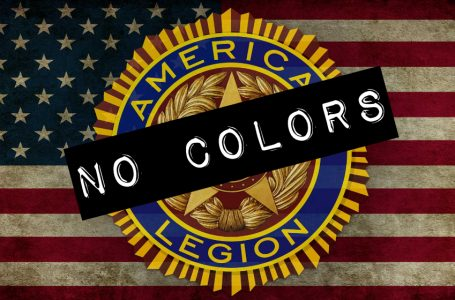 American Legion Posts Discriminating Against Veteran Bikers