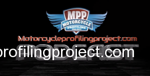 Motorcycle Profiling Project Podcast